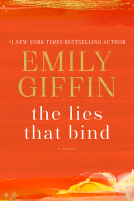 The Lies That Bind: A Novel Cover Image