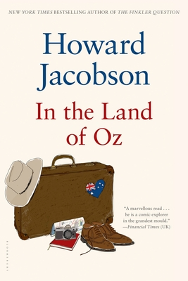 In the Land of Oz Cover