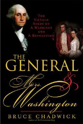 The General and Mrs. Washington Cover