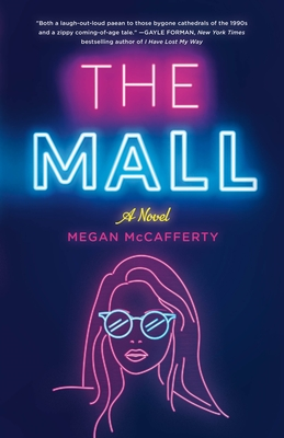 The Mall: A Novel Cover Image