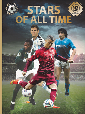 Stars of All Time Cover Image