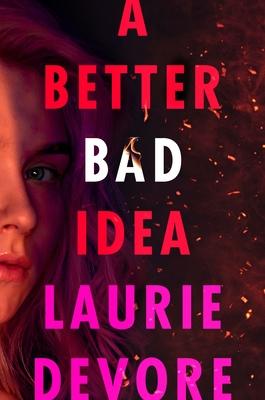 A Better Bad Idea Cover Image