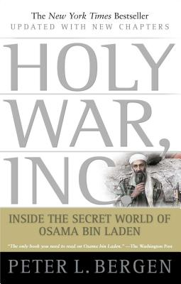 Holy War, Inc. Cover