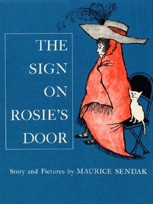 The Sign on Rosie's Door Cover Image