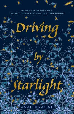 Driving by Starlight Cover Image