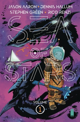 Cover for Sea of Stars Volume 1