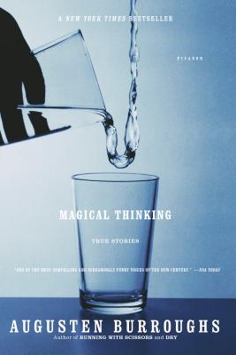 Magical Thinking Cover