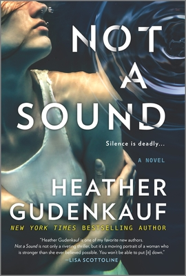 Not a Sound: A Thriller Cover Image