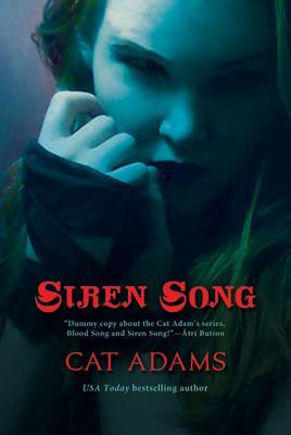 Siren Song Cover