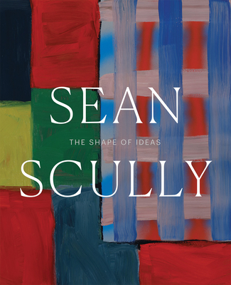 Cover for Sean Scully