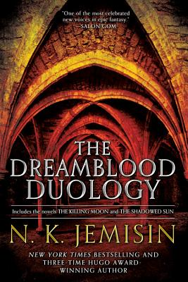 The Dreamblood Duology Cover Image