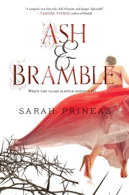Ash & Bramble Cover Image