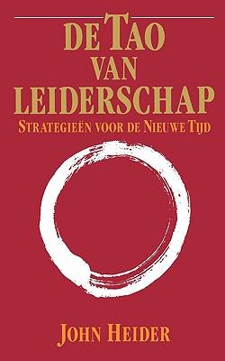 Cover for De Tao Van Leiderschap