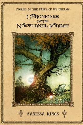Chronicles of the Nocturnal Forest Cover
