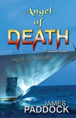Cover for Angel of Death