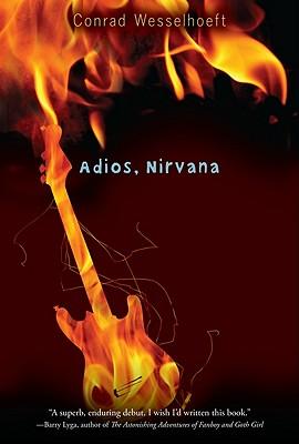 Adios, Nirvana Cover