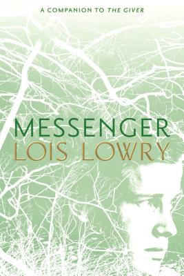 Messenger Cover Image