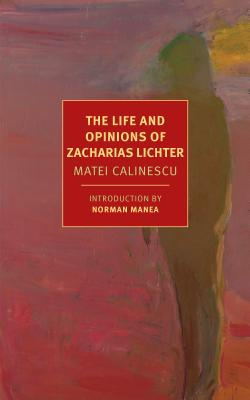 The Life and Opinions of Zacharias Lichter cover image