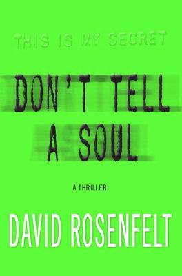 Don't Tell a Soul Cover