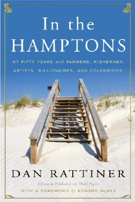 In the Hamptons Cover