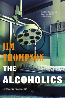 The Alcoholics Cover Image