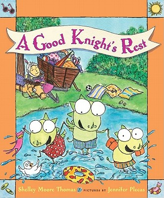 A Good Knight's Rest Cover
