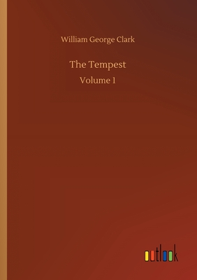 The Tempest: Volume 1 Cover Image