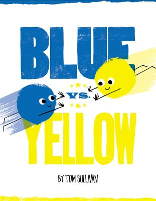 Blue vs. Yellow Cover Image