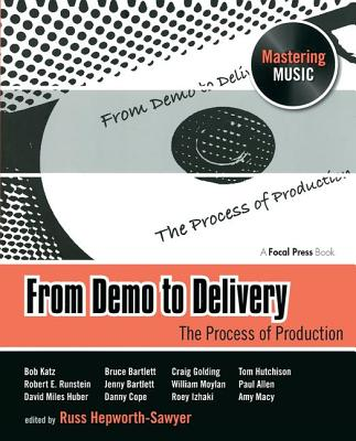 From Demo to Delivery Cover Image
