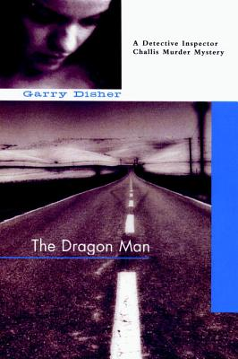The Dragon Man Cover