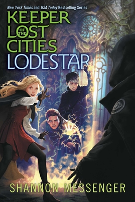 Lodestar (Keeper of the Lost Cities #5) Cover Image