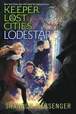 Lodestar cover