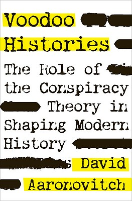 Voodoo Histories Cover