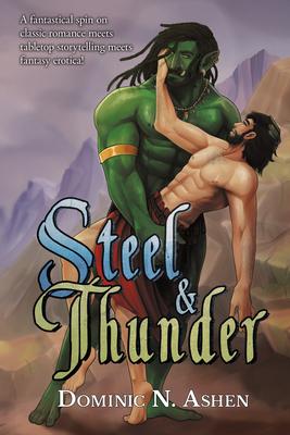 Steel & Thunder Cover Image