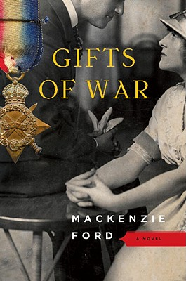 Gifts of War Cover