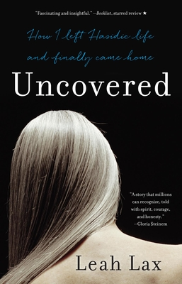 Cover for Uncovered