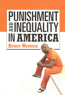 Punishment and Inequality in America Cover Image