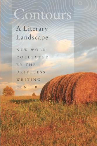 Contours: A Literary Landscape Cover Image