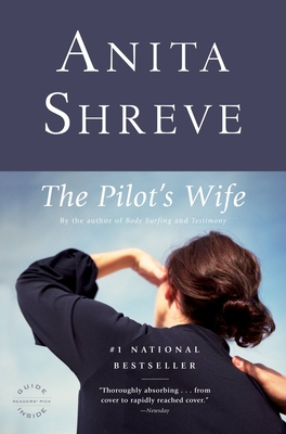 The Pilot's Wife Cover