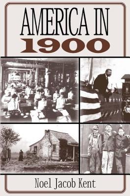 America in 1900 Cover