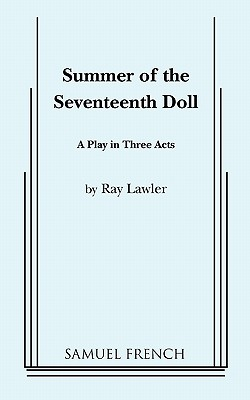 Summer of the Seventeenth Doll Cover Image