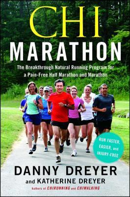 Chi Marathon Cover