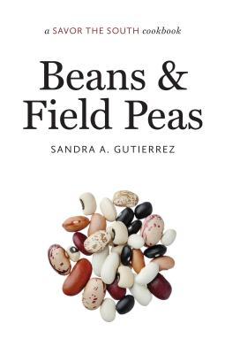 Beans and Field Peas Cover