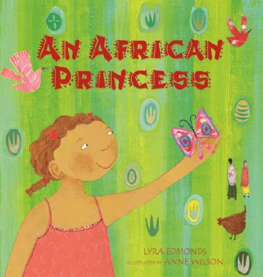 An African Princess Cover