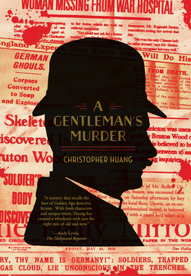 A Gentleman's Murder Cover Image