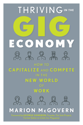 Thriving in the Gig Economy Cover