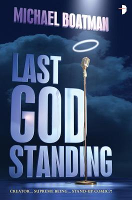 Last God Standing Cover