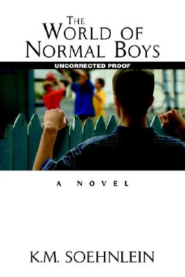 The World of Normal Boys Cover Image