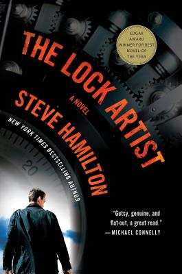 The Lock Artist: A Novel Cover Image