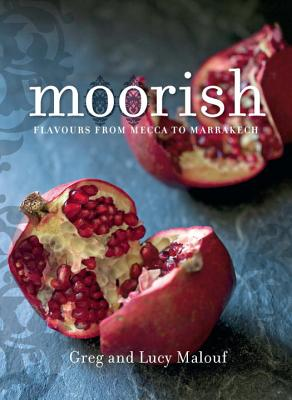 Moorish: Flavours from Mecca to Marrakech Cover Image